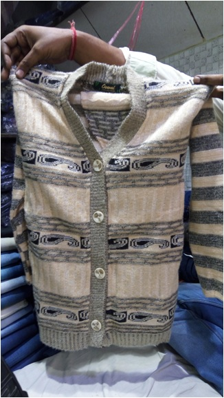 Ladies Cardigan wholesaler